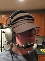 The Aviation Gaming Headset by Atrere