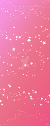Pink stars Custom background by TaNa-Jo