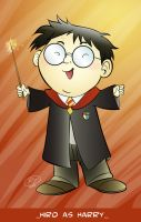 Hiro_Harry by roby-boh