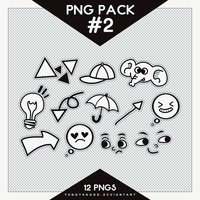 PNG PACK#2 - By Yang by Yangyanggg