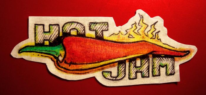 MTS - Hot Jam Chilly Pepper by MVRH