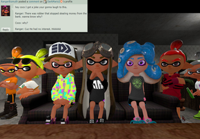 Ask the Splat Crew 939 by DarkMario2
