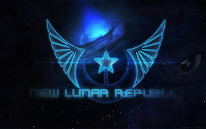 New Lunar Republic by Axelerr3