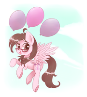 Comision: Sparkle Bliss by Riouku