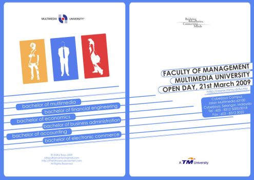 FOM Open Day by PlatDFrame