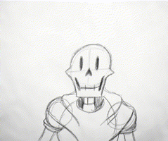 You can do a little better.... (sketch animation) by dragonfire1000