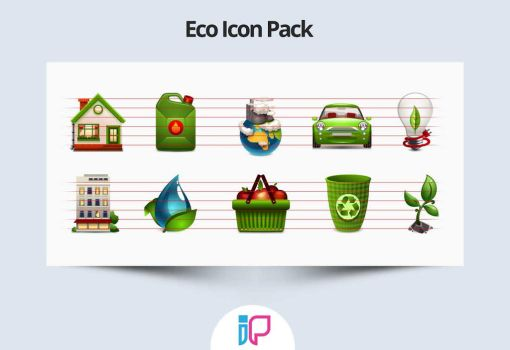 Eco Icons by iconspedia