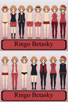 Ringo Betasky by PMiller1