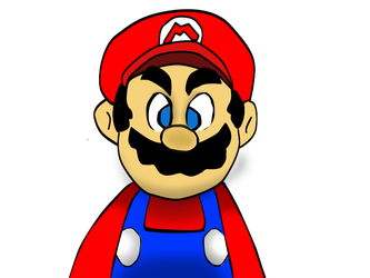 Mario bross by tagchannel