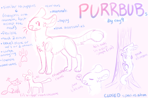 lame species ref [OUTDATED] by mooneau