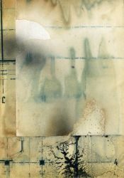 Grungy paper texture v.14 by bashcorpo