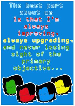 Quote: Upgrade by Tredis
