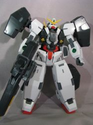 HG 1/144 Gundam Virtue: Front. by Lock-OS