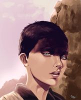Madmax Furiosa by se-bas