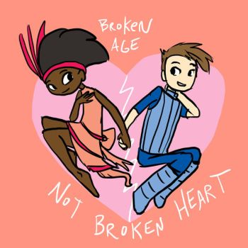 Valentine - Broken Age by jameson9101322