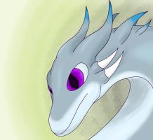 New dragon OC help me with a name by ZigZagMag