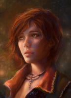 Shani by TamikaProud