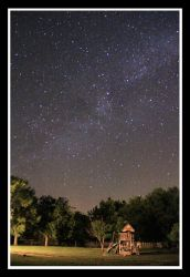 Stary Night 4 by puzzlerf