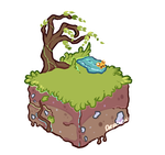 Island YCH {OPEN} by DragonMiner101