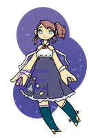 [CLOSED OOPS] Stary Darling by OtakuExtra