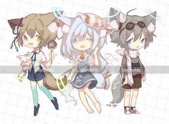 [CLOSED] Altair Ring Adopt 24-26 AUCTION by Shiorun