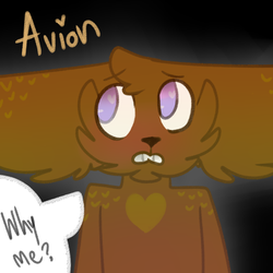 Avion by XOXOCrazyGurlXOXO
