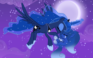 Late Night Lullabies  Base Collab With Luna  By Je by tuptim42