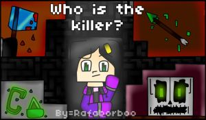 MCSM | Who is the killer? by Raffaborboo