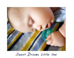 Sweet Dreams Little One by to-the-brink