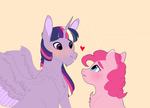 Easiest things are hardest to say by Silcy