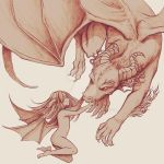 A Dragons Daughter