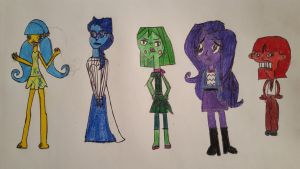 My Inside Out Recast (3) by PrincessGemSquirrel