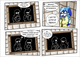 MaGMML2 - Judge Comment Comic - Airflow Hubble by ACE-Spark