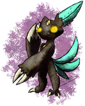 Sneasel by T-Reqs