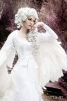 swanprincess by Lycilia