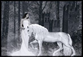 Legends,Myths and Fairy tales... by Villenueve