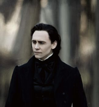 Sir Thomas Sharpe - Crimson Peak by Thor-Link