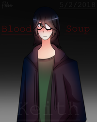 [keith blood soup] [FA] by pakwan02