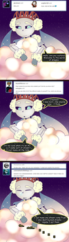 Ask: Hello Weaver by CyaneWorks