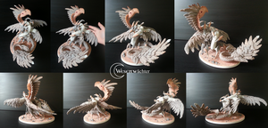 Kyl - X finished (unpainted) by Wesenwaechter