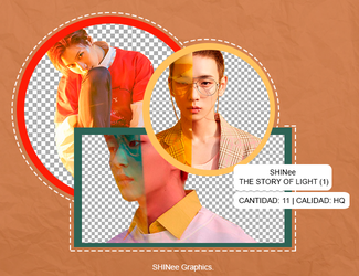SHINee- The Story Of Light (1) by SHINeeEditions