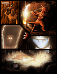 PMDLG Chapter 1: Page18 (redacted) by RymNotrim