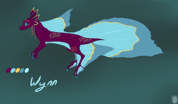 Wynn Reference by Tyto-Vulpes
