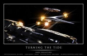 Turning the Tide by Andy3E