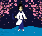 Japan from Hetalia by MirabelleLeaf31