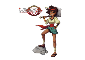 Indivisible by Yukas-Armstrong