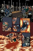 THE STARS 3 - Page 10 Colors by KurtBelcher1