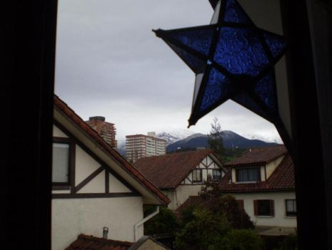 my window's view by agnes-survent