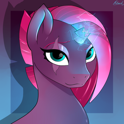 My version of Tempest Shadow by malamol