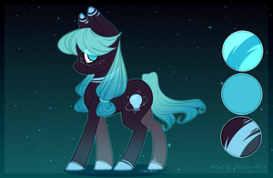 Adoptable [CLOSED] by ShadowAlice13